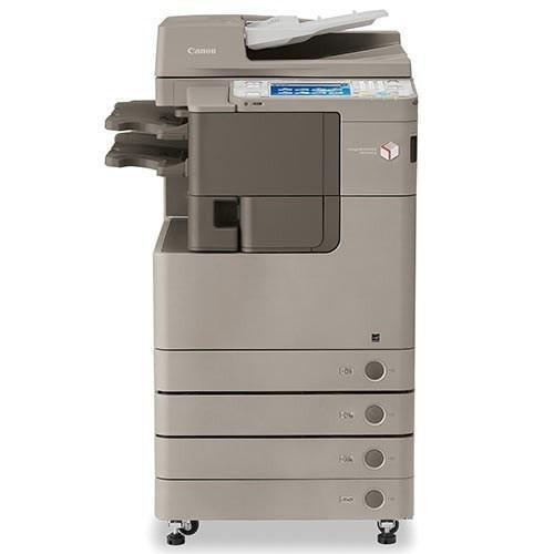 Canon imageRUNNER C 5255I 1 canon imagerunner advance 4251 monochrome copier printer scanner