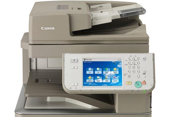 Canon imageRUNNER C 5255I 2 canon imagerunner advance c5250i moshhnye funkcii integracii i upravleniya