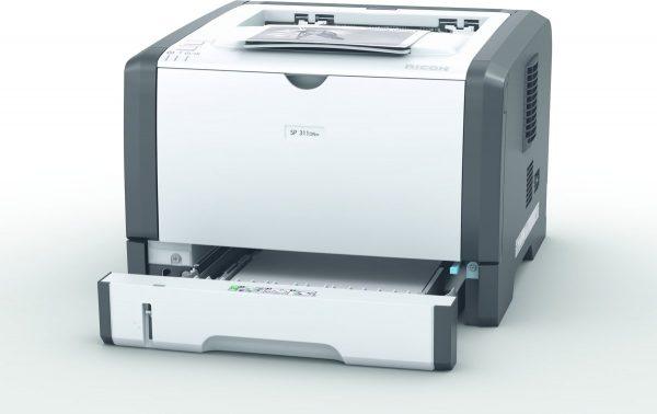 Ricoh SP311 Zwart-Wit Laserprinter Nieuw in doos 2 9200000017870932 5